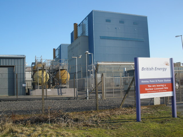 Hinkley Point A